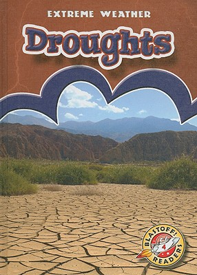 Droughts By Wendorff, Anne